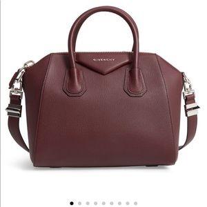 Small Givenchy Antigona Bag